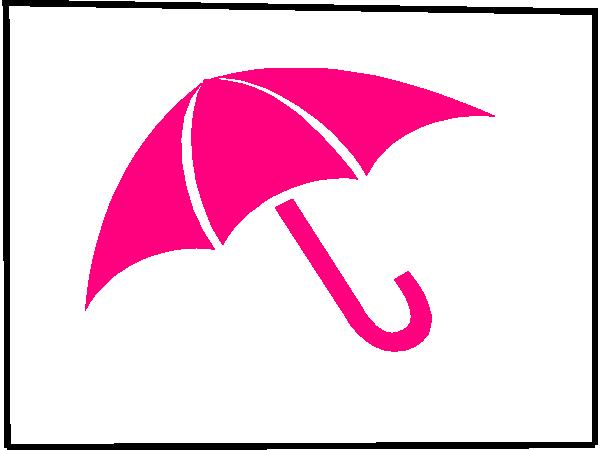 Umbrella clip art - vector clip art online, royalty free & public ...
