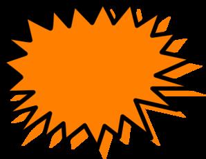 Price Explosion Clip Art at Clker.com - vector clip art online ...