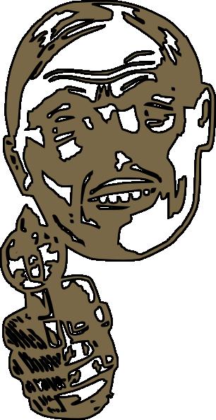 Officer Pointing Gun Clip Art at Clker.com - vector clip ...