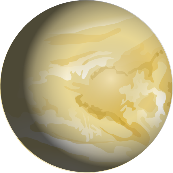 Cartoon Planet Venus Cartoon venus cartoon venus
