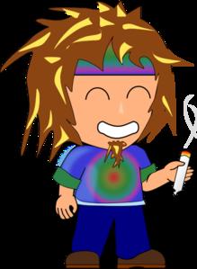 hippie clip art at clker com vector clip art online royalty free rh clker com hippie clip art graphics hippie clipart free