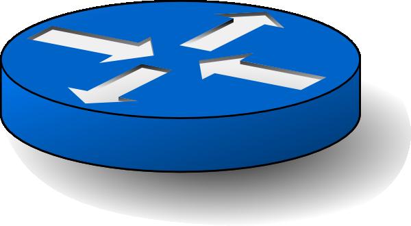 Router Clip Art at Clker com vector clip art online