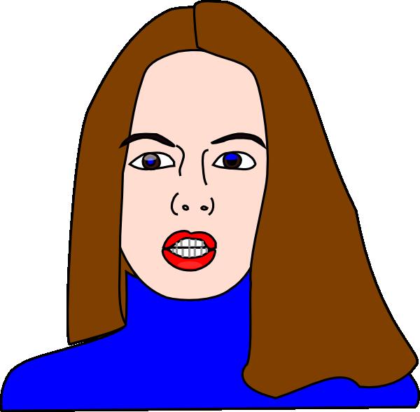 Winter Mother Clip Art at Clker.com - vector clip art online, royalty ...