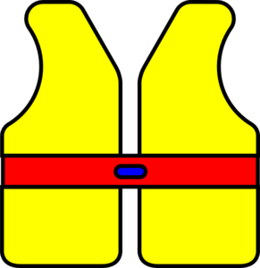 Life Jacket Float Clip Art