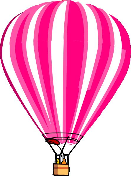 clipart hot air balloon - photo #46