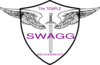 Swagg Movement Clip Art