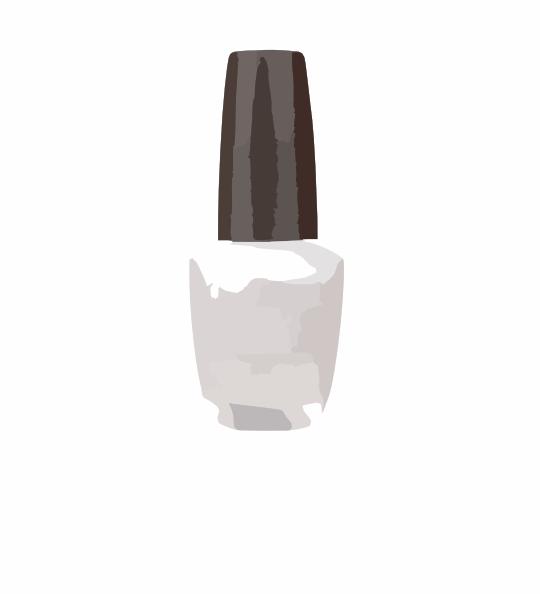 Free Fingernail Art Cliparts Download Free Clip Art Free: Opi White Clip Art At Clker.com