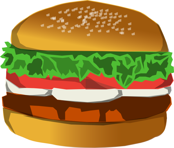 clip art burger king - photo #10