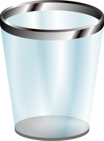 cup of water clipart - photo #36