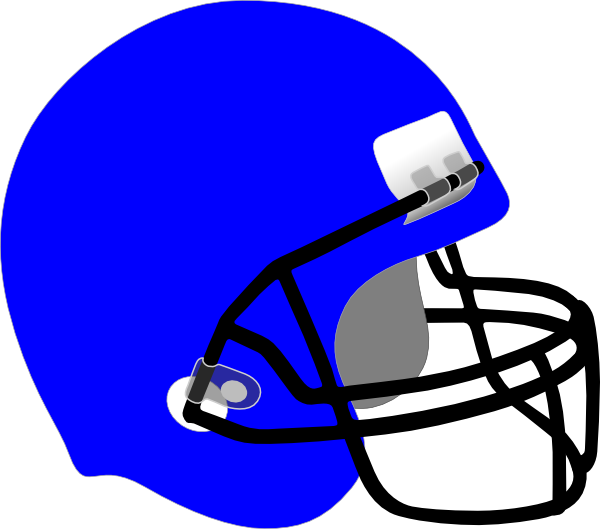 football helmet clip art at clker com vector clip art online rh clker com football helmets clipart football helmets clipart