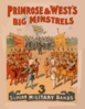 Primrose & West S Big Minstrels Clip Art