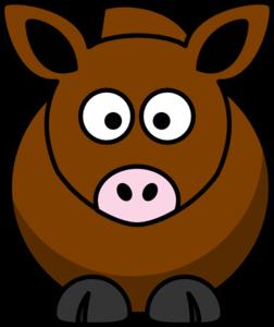 Hee haw donkey clip art