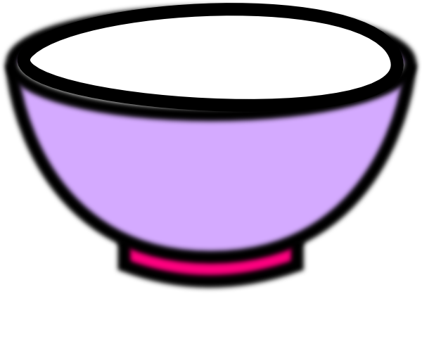 cooking bowl clipart - photo #30