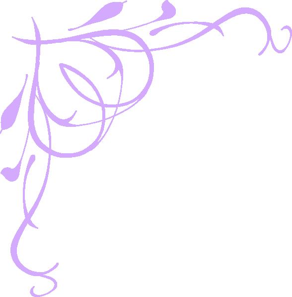 Wedding Scroll Clip Art at Clker.com - vector clip art ...