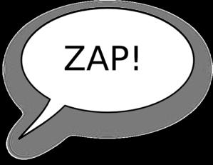 Zap Clip Art Zap Clip Art at Clker....