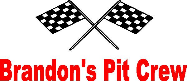 Brandon pinewood derby clip art at clker vector