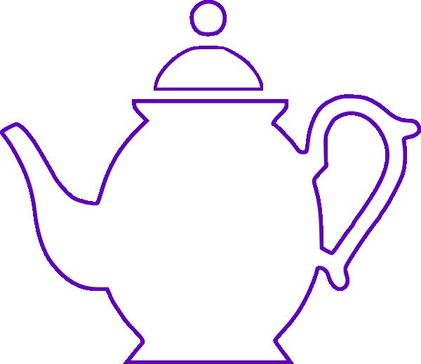 teapot clip art at clker com vector clip art online royalty free rh clker com teapot clip art black white teapot clip art for business cards