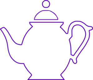 teapot clip art at clker com vector clip art online royalty free rh clker com teapot clipart to print teapot clipart