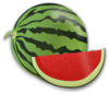 Water Melon Clip Art
