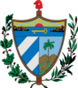 Coat Of Arms Of Cuba Clip Art