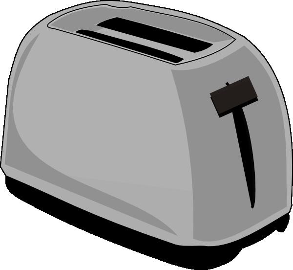 Toaster Clip Art At Clker Com Vector Clip Art Online