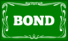 Green Bond Clip Art