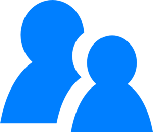 People Talking Symbol Clip Art