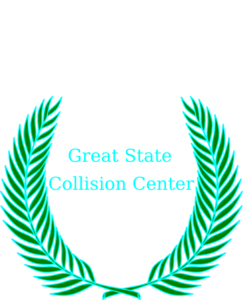 Crest Leaves Clip Art