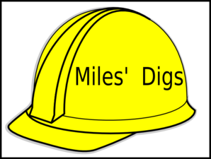 Personalized Hard Hat Clip Art