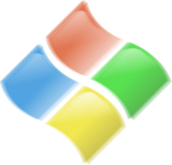 Microsoft Clip Art Globe