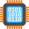 Dsp Processor Chip Clip Art