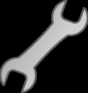 Tool Clip Art at Clker.com - vector clip art online ...