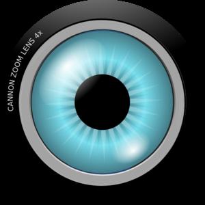 eye lens clip art at clker com vector clip art online royalty rh clker com camera lenses clipart camera lens clip art free