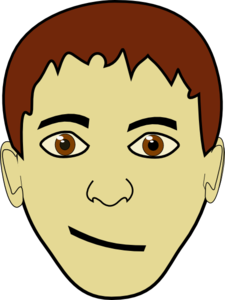 Walker Kid Clip Art