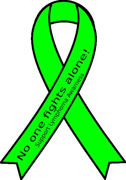 Lymphoma Cancer Ribbon Clip Art Support lymphoma awarness clip