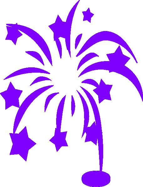 fireworks clip art at clker com vector clip art online Vintage Patriotic Clip Art Patriotic Ribbons Clip Art Borders