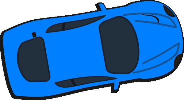 Car Png Top View Car Top View Clip Art
