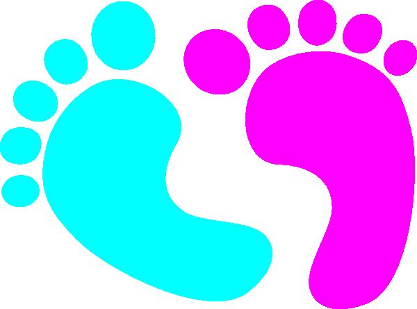 baby feet clip art at clker com vector clip art online baby feet clip art black baby feet clip art blue