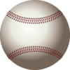 Baseball Ball Clip Art