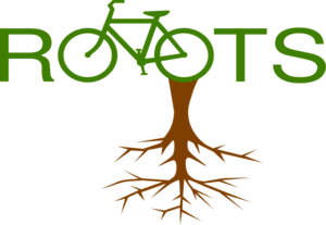 Bike Roots Clip Art