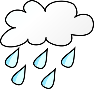 Regen Clip Art ... Free Clip Art Weather Pictures