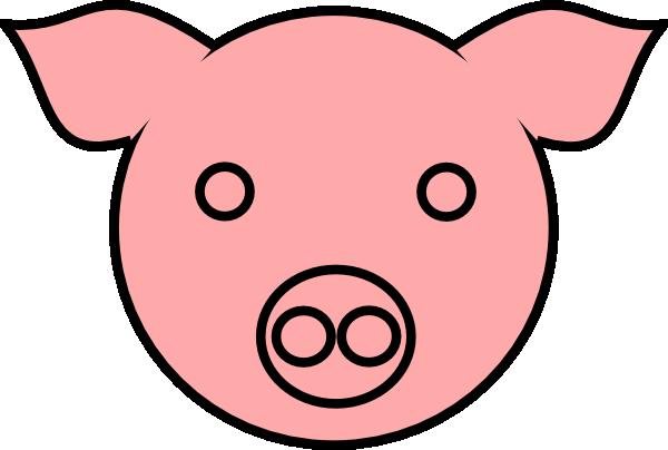 clip art funny pigs - photo #47