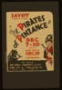 The Pirates Of Penzance Clip Art