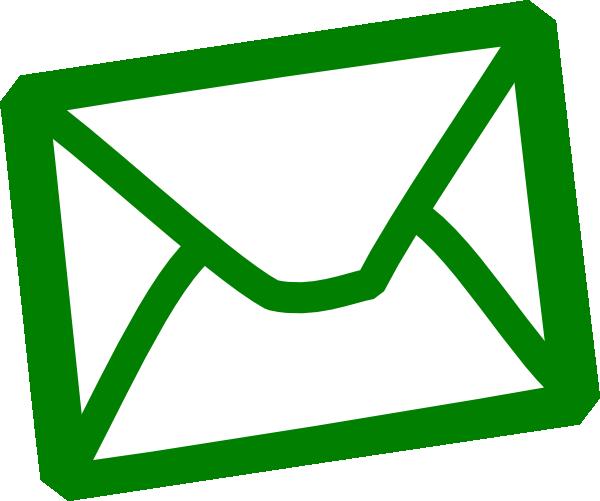 envelope clip art at clker com vector clip art online royalty