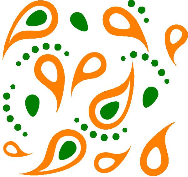 paisley pattern clip art at clker com vector clip art online rh clker com paisley clipart free paisley clipart vector