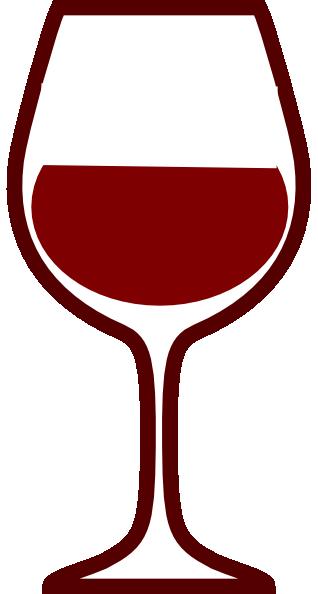 glass silouhette clip art at clker com vector clip art online rh clker com wine glass clipart black and white wine glass clip art black white