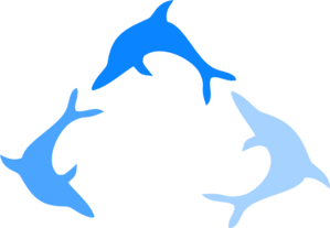 Dolphins logo png - photo#10