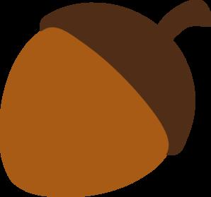 acorn clip art at clker com vector clip art online royalty free rh clker com acorn clip art free printable acorn clip art templates printable