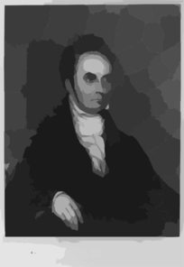 Daniel Webster Clip Art