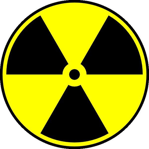 Uranium Symbol !!nuclear Clip A...